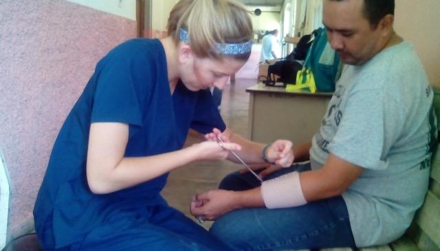 Review Robin Shumaker Volunteer La Ceiba Honduras 05
