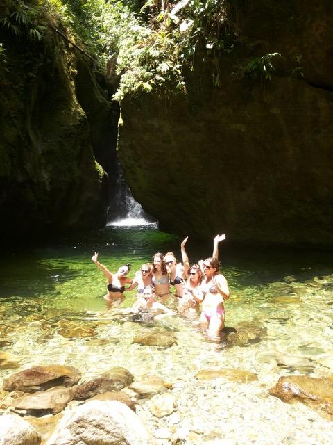 Review Alexsandra Volunteer La Ceiba Honduras 01