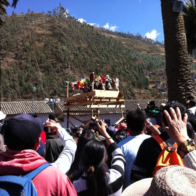 Review Cecilia Volunteer Cusco Peru 02