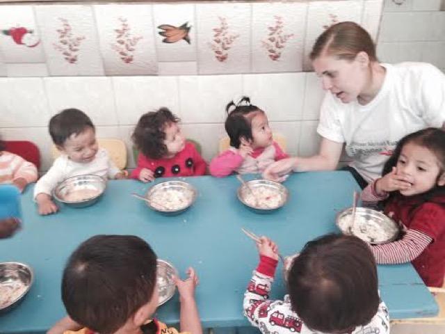 Review Elizabeth Volunteer Quito Ecuador 02
