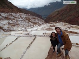 Review Jorge Volunteer in Cusco, Peru