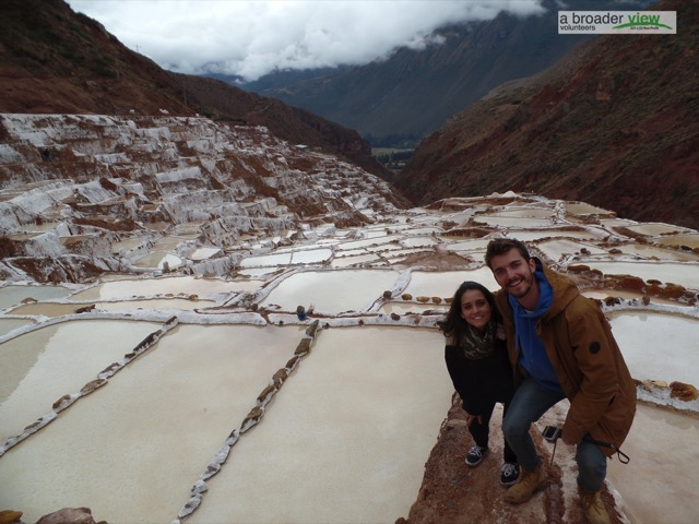 Review Jorge Volunteer Cusco Peru 02