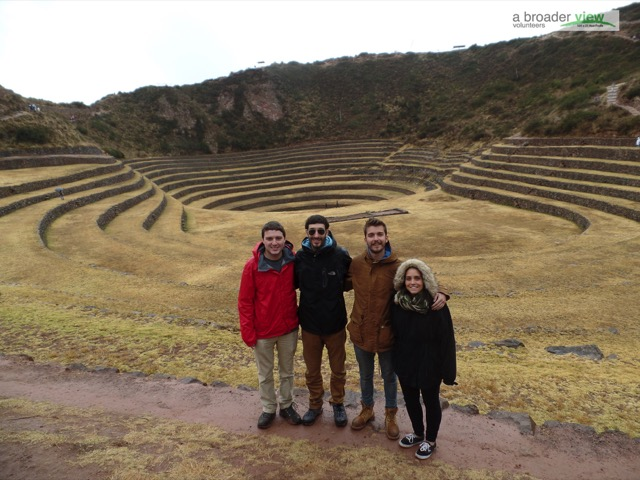 Review Jorge Volunteer Cusco Peru 03