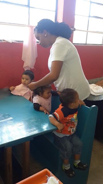 Review Lee Ann Volunteer Xela Guatemala 01