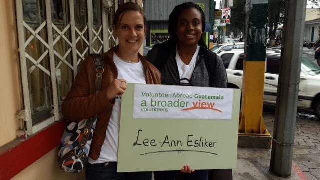Review Lee Ann Volunteer Xela Guatemala 02