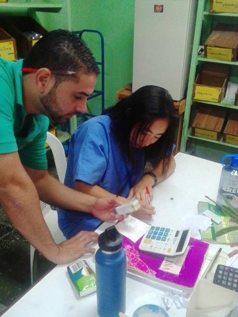 Review Lily Volunteer La Ceiba Honduras 03