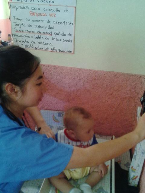 Review Lily Volunteer La Ceiba Honduras 05
