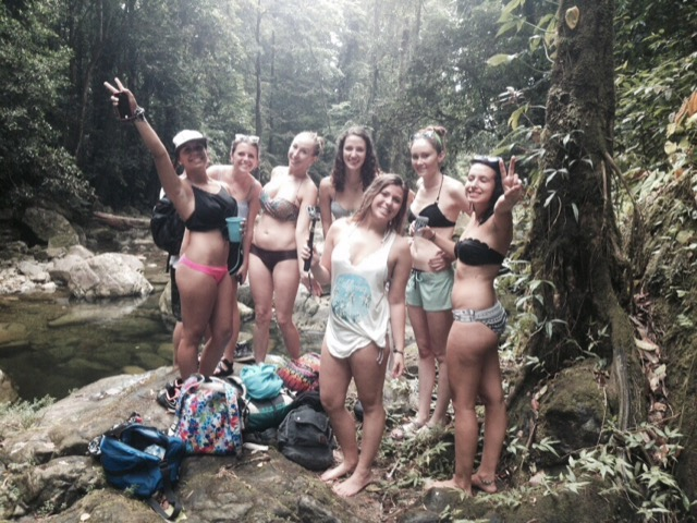 Review Lizzie Volunteer La Ceiba Honduras 04