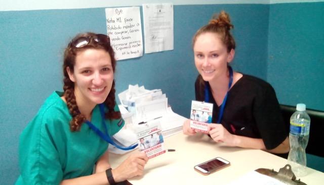 Review Lizzie Volunteer La Ceiba Honduras 05