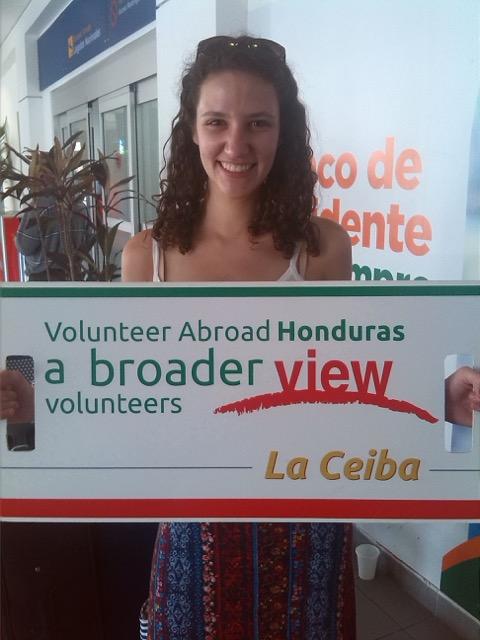 Review Lizzie Volunteer La Ceiba Honduras 06