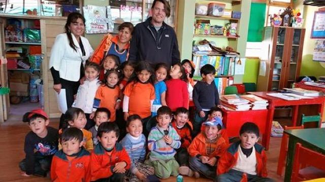 Review Matthew L Volunteer Cusco Peru 02