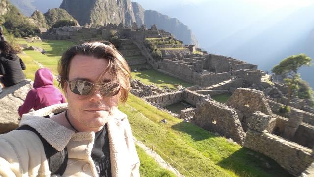 Review Matthew L Volunteer Cusco Peru 03