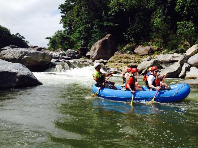 Review Matthew Volunteer La Ceiba Honduras 02