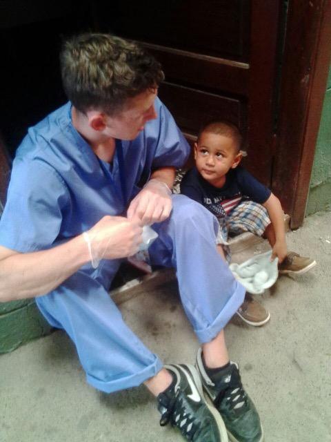 Review Matthew Volunteer La Ceiba Honduras 03