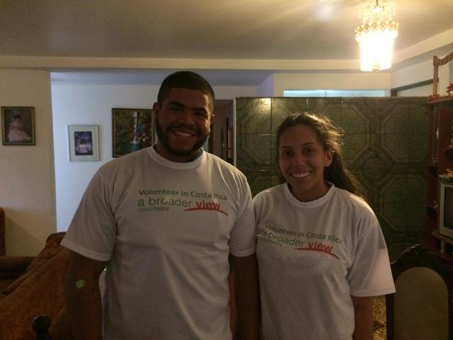 Review Melanie Torres Volunteer Costa Rica 01