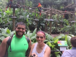 Review Melanie Torres Volunteer in Costa Rica