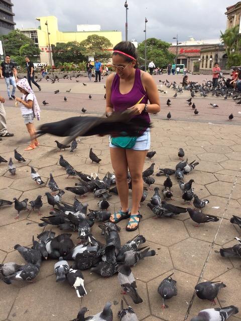 Review Melanie Torres Volunteer Costa Rica 03