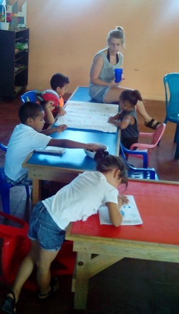 Review Reagan Volunteer La Ceiba Honduras 02