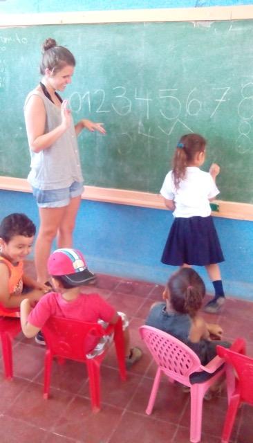 Review Reagan Volunteer La Ceiba Honduras 03