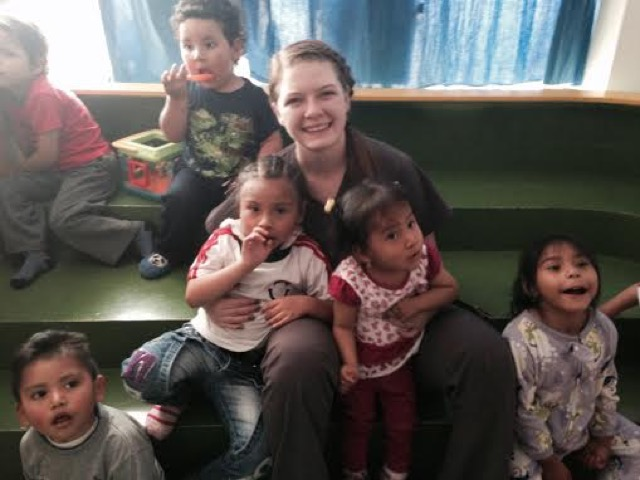 Review Shannon Volunteer Quito Ecuador 05