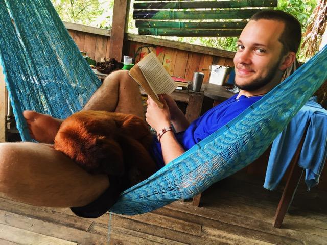 Review Tyler Volunteer Cusco Peru 01