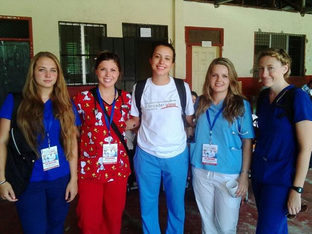 Review Elizabeth Volunteer La Ceiba Honduras 01