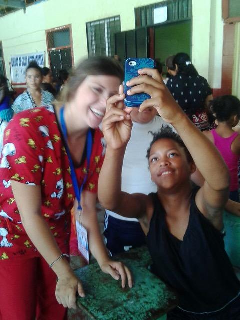 Review Elizabeth Volunteer La Ceiba Honduras 02