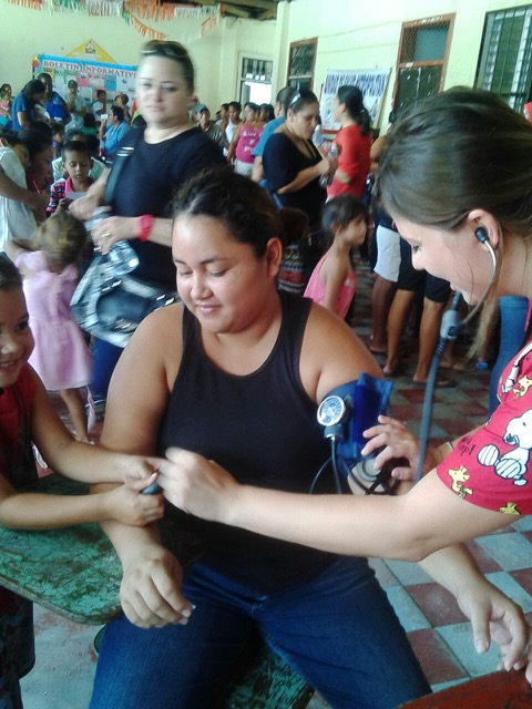 Review Elizabeth Volunteer La Ceiba Honduras 04