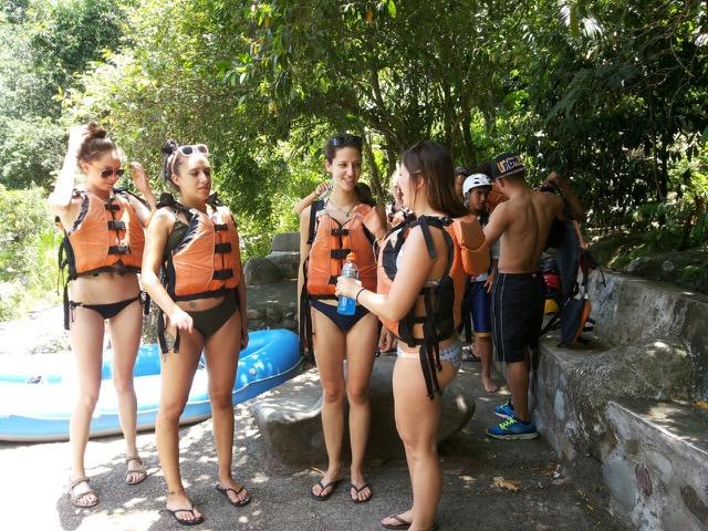 Review Elizabeth Volunteer La Ceiba Honduras 05