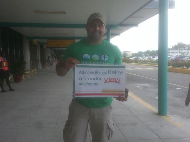Review Travis Volunteer Belize 01