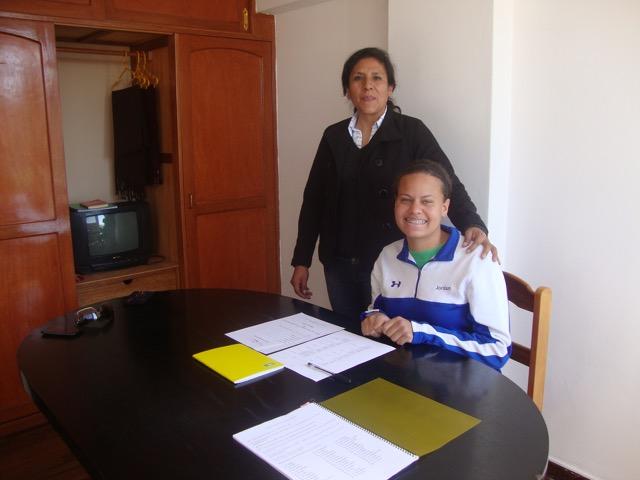 Review Jordan Volunteer Cusco Peru 02