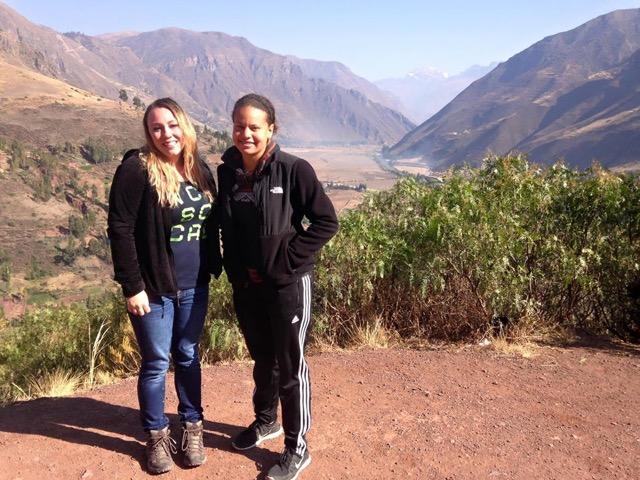 Review Jordan Volunteer Cusco Peru 03