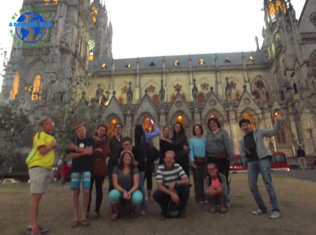 Review Julie Volunteer Quito Ecuador 03