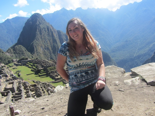 Review Lauren Somero Volunteer Cusco Peru 01