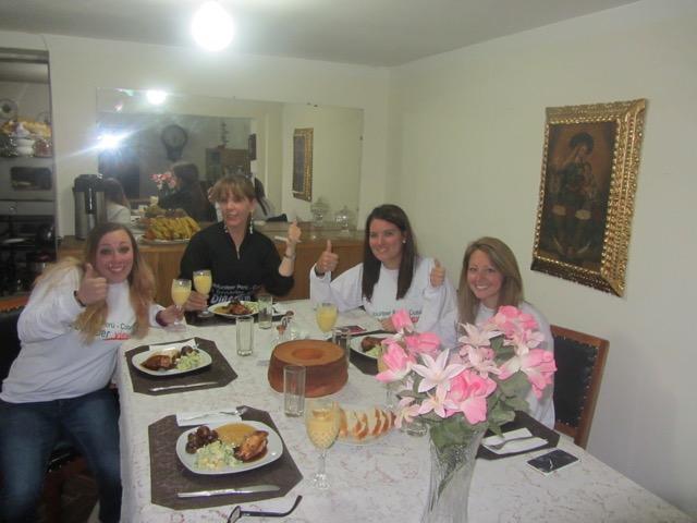 Review Lauren Somero Volunteer Cusco Peru 02
