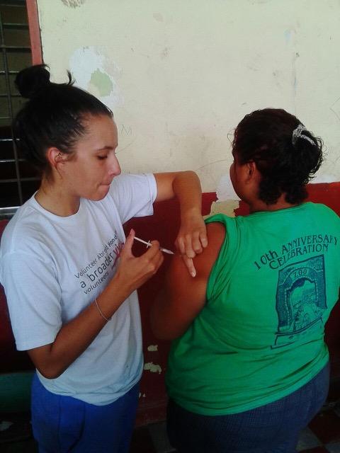 Review Liliana Volunteer La Ceiba Honduras 02