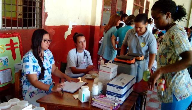 Review Liliana Volunteer La Ceiba Honduras 03