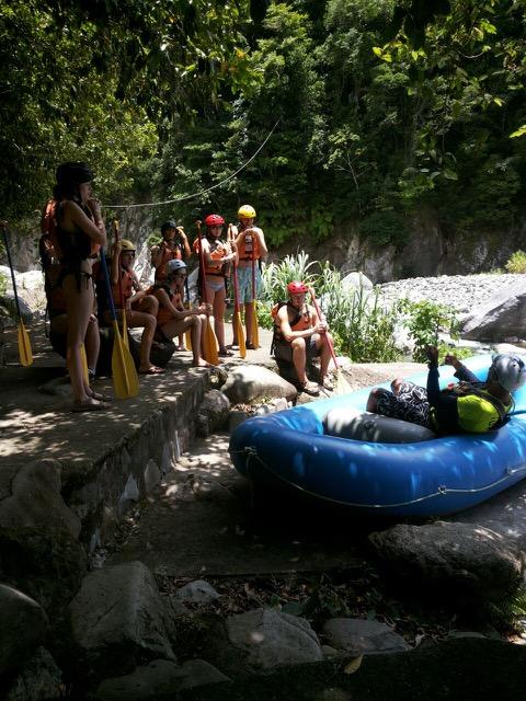 Review Liliana Volunteer La Ceiba Honduras 04