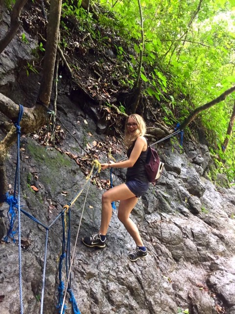 Review Marlena Volunteer Costa Rica 01