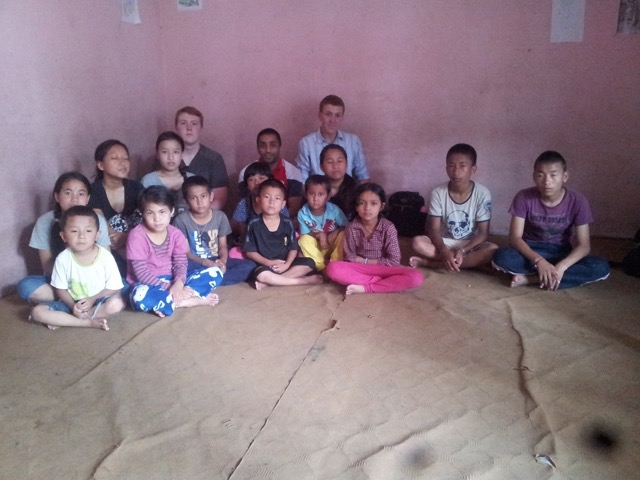 Review Max Volunteer Kathmandu Nepal 04