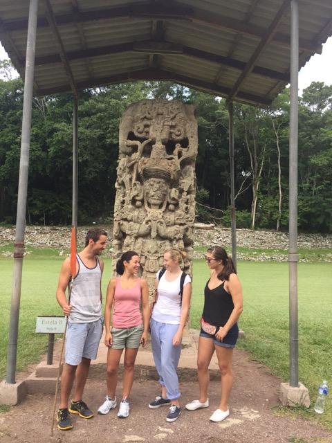 Review Melissa Volunteer La Ceiba Honduras 02