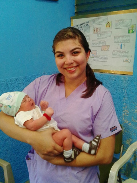 Review Melissa Volunteer La Ceiba Honduras 04