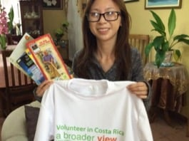 Review Olivia W. Volunteer in San Jose, Costa Rica