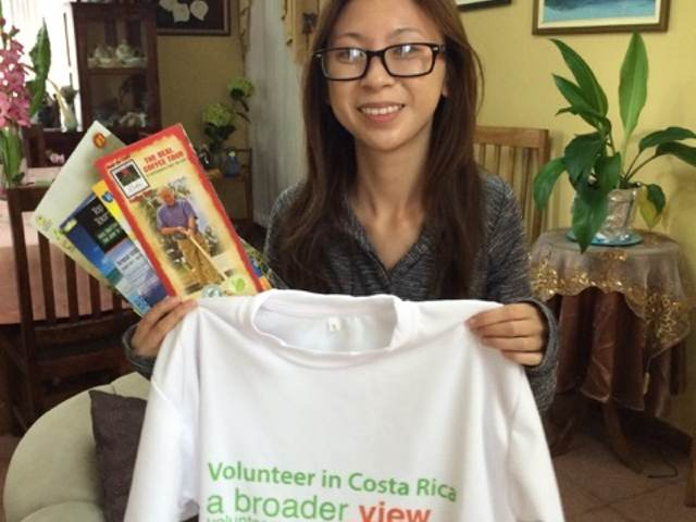 Review Olivia Volunteer San Jose Costa Rica 01