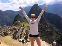 Review Rachel P. Volunteer in Cusco, Peru