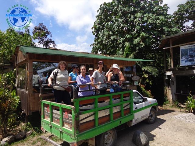 Review Spencer Volunteer Quito Ecuador 04