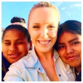 Review Abby K. Volunteer in Cusco, Peru