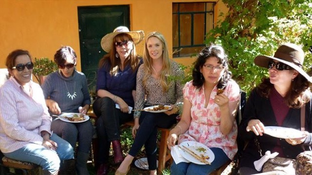 Review Abby Volunteer Cusco Peru 04