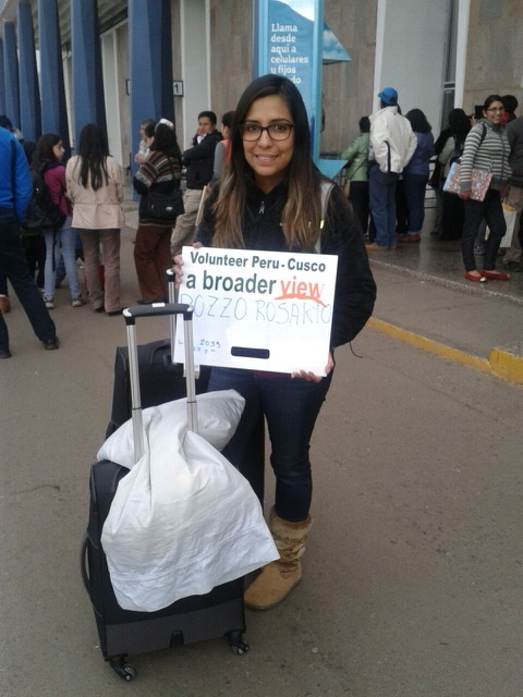 Review Alejandra Pozzo Volunteer Cusco Peru 03