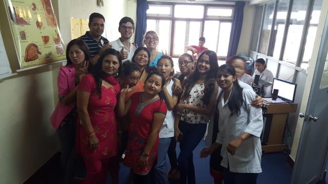 Review Annelies Volunteer Kathmandu Nepal 04